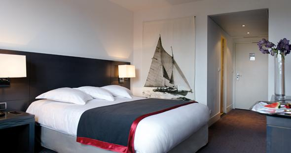 4 stars hotel in marseilles old port new hotel of marseille