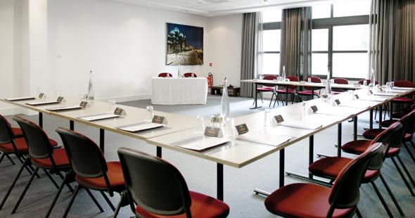 meeting room Newhotel of Marseille