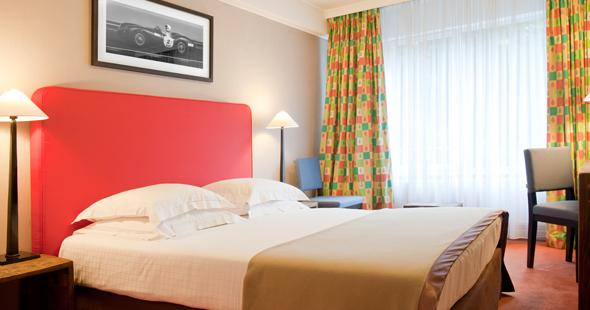 Best rate hotel Brussels