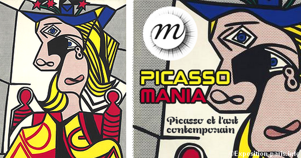 Picasso Mania in Paris